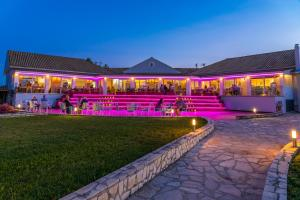 Keri Village & Spa by Zante Plaza (Adults Only), Hotely  Keríon - big - 32