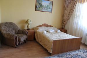 U Lili Guest House, Guest houses  Adler - big - 8