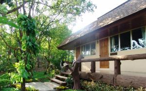 Chiangmai Night Safari Resort