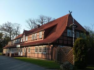 Gästezimmer - Campingplatz am Mühlenbach
