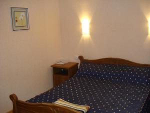 Отель Zeruik - фото 5