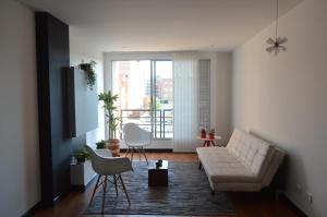 Apartamento Paseo de Lisboa