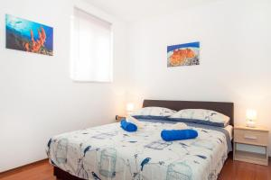 Brand new apartment Ksenia