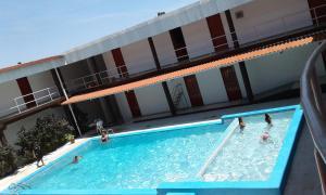 Hotel Pacific Coast