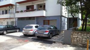 Apartments Grgur1, Apartments  Šibenik - big - 9
