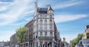 5 Star Temple Bar Apartment, Apartmány  Dublin - big - 6