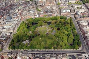 5 Star Stephen's Green Apartment, Ferienwohnungen  Dublin - big - 16