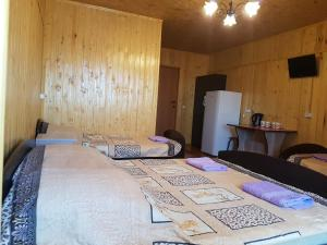 Отель На Садовой - фото 15