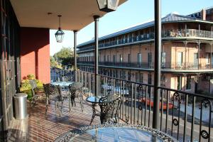 Church Street Inn, Hotely  Natchitoches - big - 16