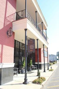 Church Street Inn, Hotely  Natchitoches - big - 6