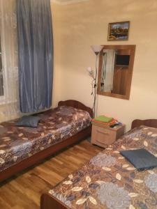 Мини-гостиница Margo's Lodge - фото 22