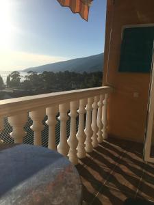 Мини-гостиница Margo's Lodge - фото 21