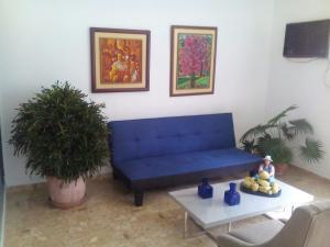 Apartamento Edificio Familia Klein, Apartmanok  Guayaquil - big - 20