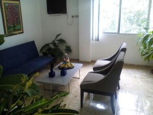 Apartamento Edificio Familia Klein, Apartmanok  Guayaquil - big - 18