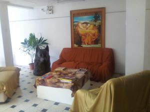 Apartamento Edificio Familia Klein, Apartmanok  Guayaquil - big - 17