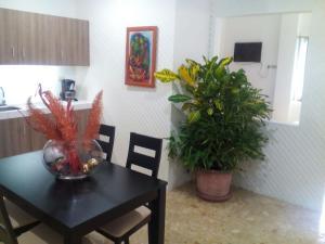 Apartamento Edificio Familia Klein, Apartmanok  Guayaquil - big - 15