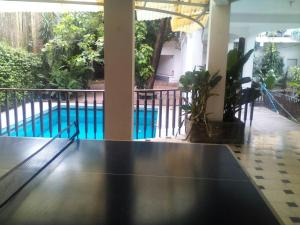 Apartamento Edificio Familia Klein, Apartmanok  Guayaquil - big - 13