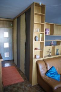 Apartmán U Kláštera, Apartmány  Jindřichův Hradec - big - 3