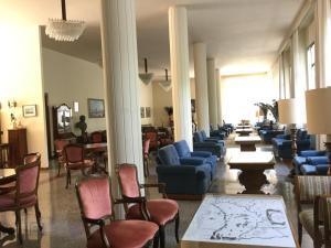 Hotel Terme Vulcania, Hotely  Montegrotto Terme - big - 10