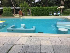 Hotel Terme Vulcania, Hotely  Montegrotto Terme - big - 12