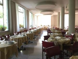 Hotel Terme Vulcania, Hotely  Montegrotto Terme - big - 14
