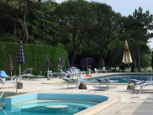 Hotel Terme Vulcania, Hotely  Montegrotto Terme - big - 8