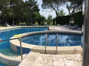Hotel Terme Vulcania, Hotely  Montegrotto Terme - big - 15