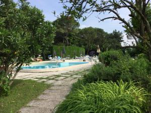 Hotel Terme Vulcania, Hotely  Montegrotto Terme - big - 17