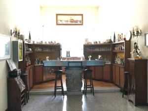 Hotel Terme Vulcania, Hotely  Montegrotto Terme - big - 18