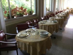 Hotel Terme Vulcania, Hotely  Montegrotto Terme - big - 19