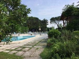 Hotel Terme Vulcania, Hotely  Montegrotto Terme - big - 20