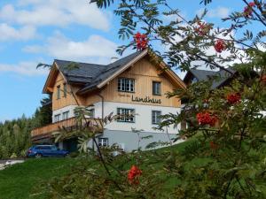 Landhaus Knödl-Alm