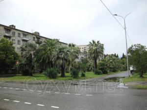 Апартаменты Инал-Ипа 16 - фото 8