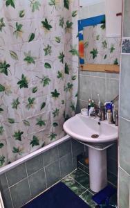 Апартаменты Инал-Ипа 16 - фото 6