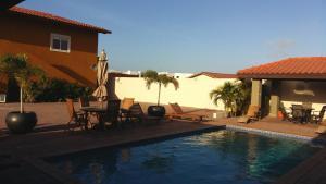Dorado Eagle Beach Hotel, Апартаменты  Пальм-Бич - big - 12