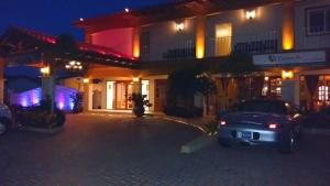 Dorado Eagle Beach Hotel, Апартаменты  Пальм-Бич - big - 1