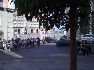 Serra Casa Vacanza a Piazza del Plebiscito