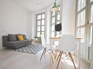 Malaga Urban Rooms