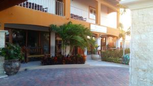 Dorado Eagle Beach Hotel, Апартаменты  Пальм-Бич - big - 33