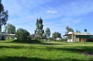 Ecos del Valle, Lodges  San Rafael - big - 14