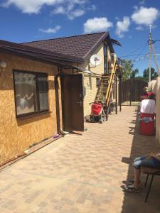 Гостевой дом на 50 лет Октября - фото 17