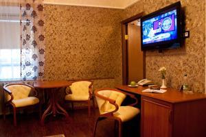 Отель Европа - фото 20