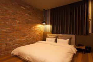 Hotel Gray, Hotels  Changwon - big - 19