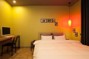 Hotel Gray, Hotels  Changwon - big - 23