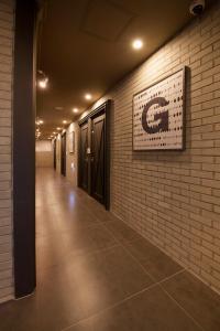 Hotel Gray, Hotels  Changwon - big - 45