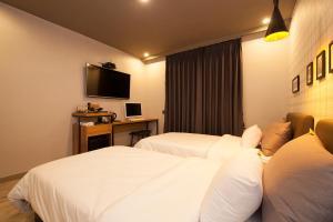 Hotel Gray, Hotels  Changwon - big - 7
