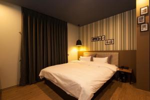 Hotel Gray, Hotels  Changwon - big - 12