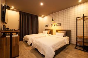 Hotel Gray, Hotels  Changwon - big - 3