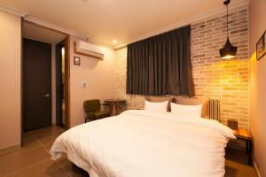 Hotel Gray, Hotels  Changwon - big - 5