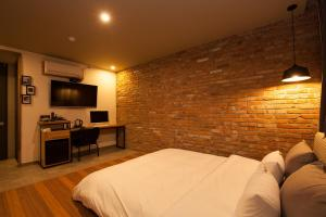 Hotel Gray, Hotels  Changwon - big - 13